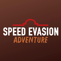 Speed Evasion Adventure